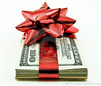 christmas money stock images image