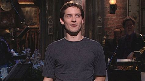 claire danes spiderman watch monologue tobey maguire was not jar jar binks from