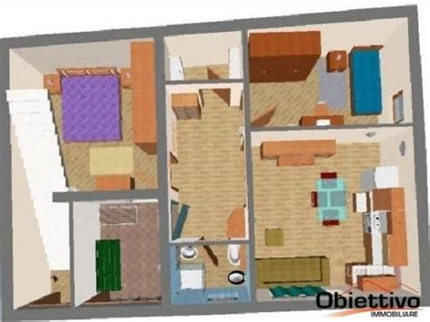 Planimetria Appartamento 70 Mq by Appartamento Planimetria 70 Mq Mitula