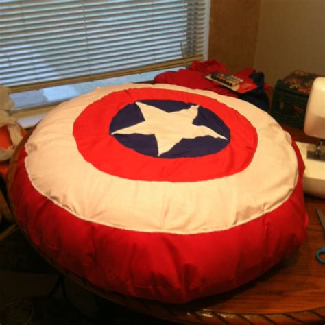 bedroom bean bag chair captain america bean bag chair d marvel bedroom