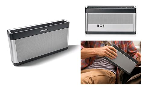 Speaker Bose Malaysia Bose Soundlink Iii Bluetooth Mobile Speaker Prices Features Expansys Malaysia