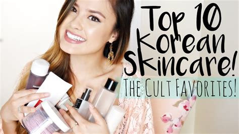 top   korean skincare  cult faves  haves