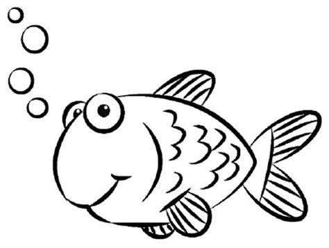 magic fish coloring page fish coloring pages for preschool coloringstar