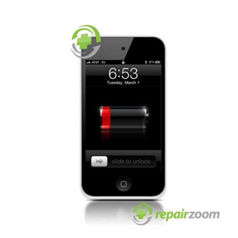 Battery Ipod Touch 4 Rafencell ipod touch battery problem