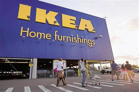ikea in india first ikea store in india to open in hyderabad by 2017 end