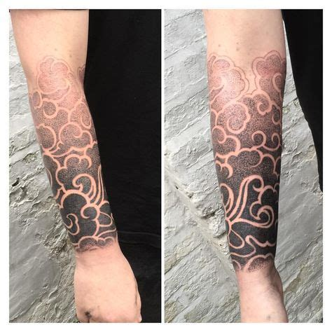 negative space tattoo discover   amazing black