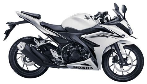 honda cbr 150r black and white harga all new honda cbr150r facelift review spesifikasi
