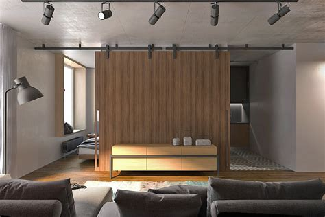 how to design an apartment 5 small studio apartments with beautiful design