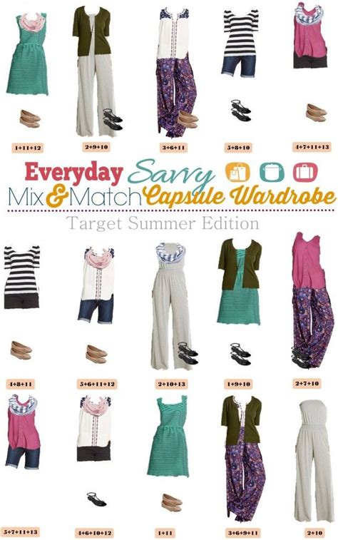 target 2016 summer wardrobe capsule 1000 images about outfits on pinterest red outfits