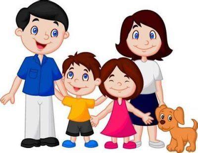 Imagenes Animadas Familia   fotos de familias animadas familia pinterest familia