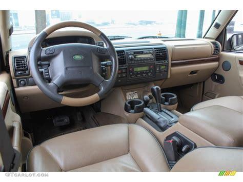 land rover discovery interior land rover discovery 2002 interior www pixshark com