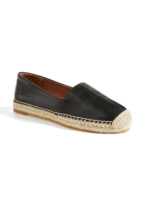 halogen shoes halogen halogen 174 sabine espadrille flat shoes