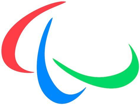 the symbol the paralympic symbol joe blogs