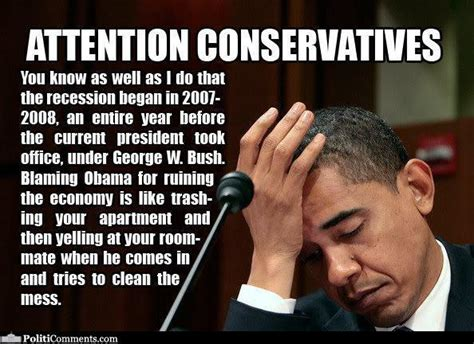 Funny Conservative Memes - attention conservatives posterizer meme motivational