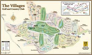 map of the villages florida map pictures to pin on