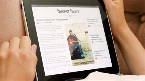 according to some news reports readers where quick to contact the report facebook working on a flipboard like news reader