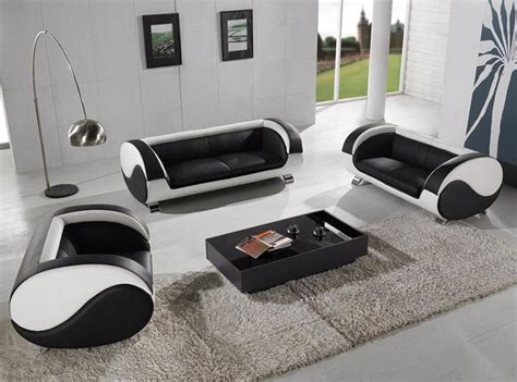 Stylish Furniture For Living Room Harmony Modern Living Room Furniture Black Design Co