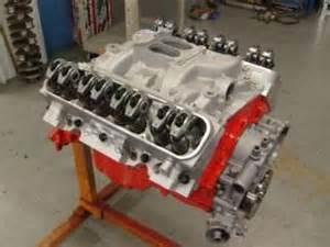 Buick 455 Crate Motor Pontiac Crate Engines 2016 Car Release Date