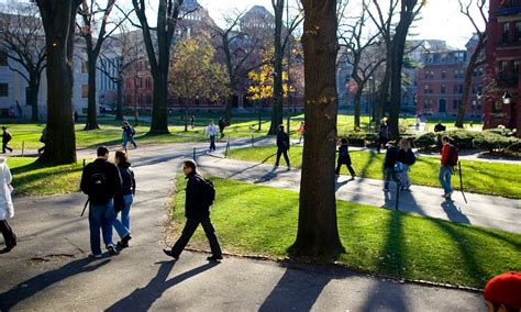 Harvard Mba Travel by Harvard Officially Bans Between Undergraduate Students
