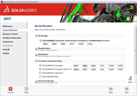 id tech id tech key how to find your solidworks serial number version