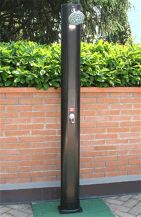doccia solare fai da te vita di casa 187 archive 187 la doccia solare
