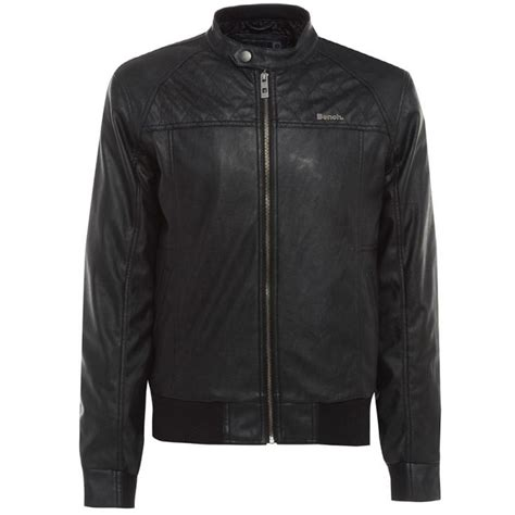 bench leather jacket pinterest discover and save creative ideas