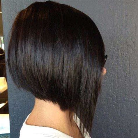 cutting a beveled bob hair style 20 brunette bob haircuts short hairstyles 2017 2018