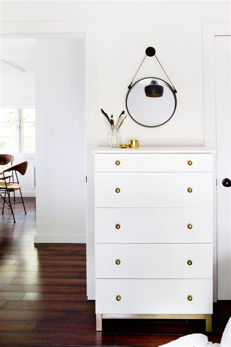ikea hack dresser 5 incredible makeovers ikea hack painted furniture diy s