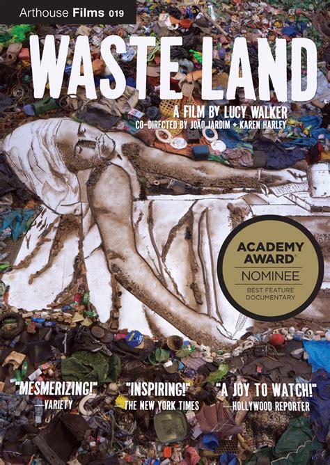 art house films waste land arthouse films cinedigm entertainment