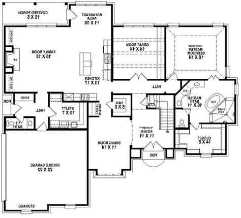 beautiful 4 bedroom house plans beautiful 4 bedroom house plans