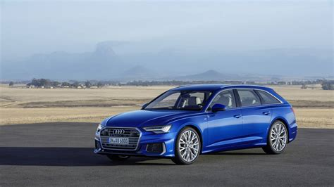 2020 audi a6 wagon 2019 audi a6 avant is a gorgeous wagon loaded with technology