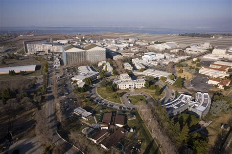 ames research center overview nasa