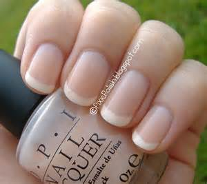 theswatchingsprite american manicure