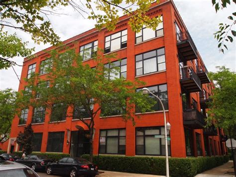 wicker park lofts for sale