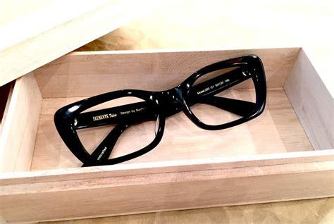 Japanese Handmade Glasses - cat eye cateye stylish eyeglass frame retro asian