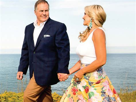 bill belichick proves he knows how to smile in photoshoot