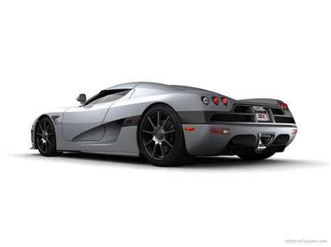 Koenigsegg Concept Car Wallpaper Hd Car Wallpapers Id 585