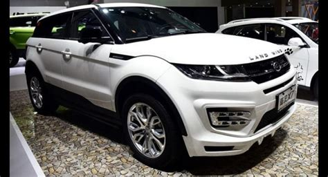land wind x7 carscoops landwind