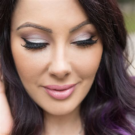 tutorial makeup natural glamour makeup tutorial sites style guru fashion glitz