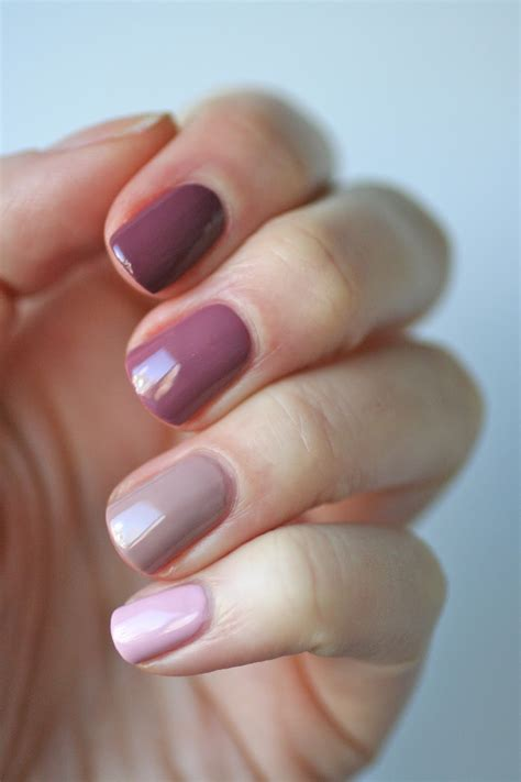 Nails And More by Essie Mauves Neo Whimsical Like Island Hopping