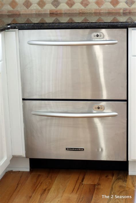 Two Drawer Dishwasher Bosch by Drawer 2 Drawer Dishwasher Ideas Fisher Paykel