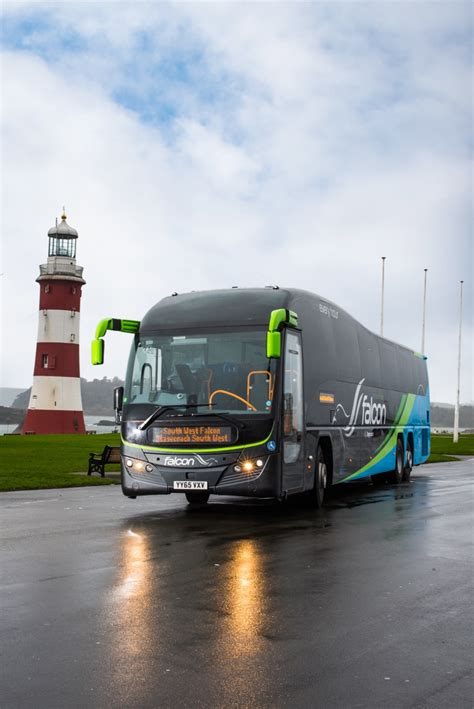 plymouth to bristol new coach service from plymouth to bristol goes live the