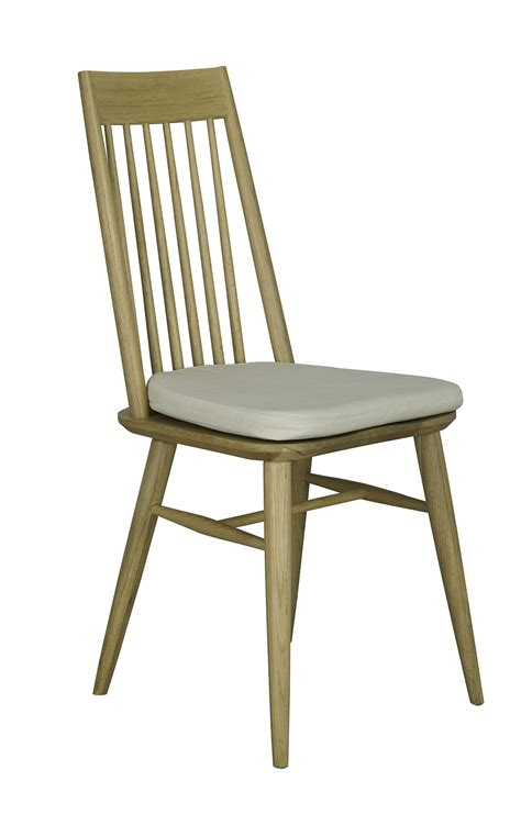 Choice Furniture by Ercol Capena Dining Chair Choice Furniture