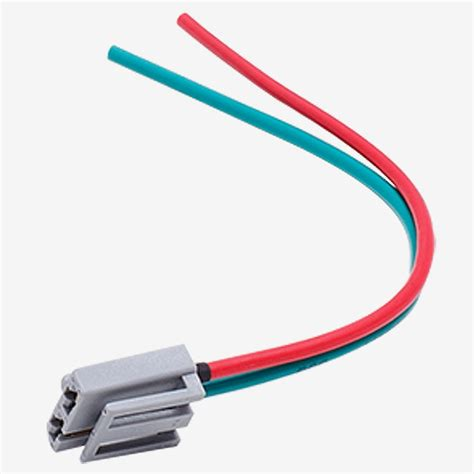 hei distributor wiring harness harness hei wiring