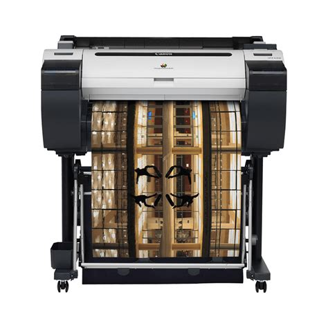 color plotter colour plotter printers canon europe