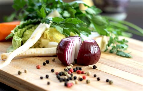 Food Wallpaper Kitchen by Food Vegetables Meal Kitchen Hd Wallpaper High