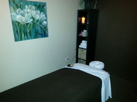 Spa Room Essentials by Therapy In Park Ridge Il Elements