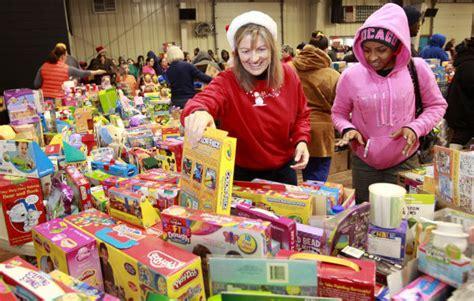 st vincent de paul event helps families prepare for