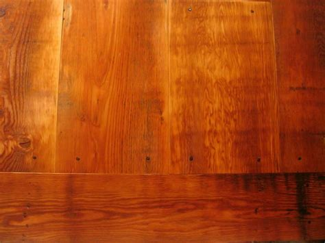 Wide Plank Wood Floors by Solid Wood Products Wide Plank Flooring Antique