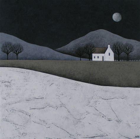 paint nite newton newton landscapes hinah exhibitions